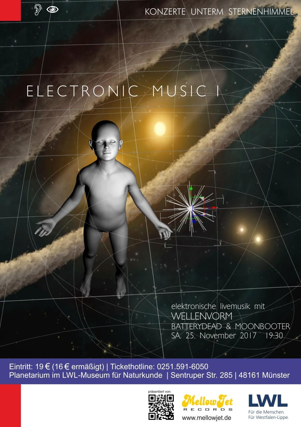 Electronic Musik 1